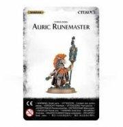 Warhammer Age Of Sigmar: Fyreslayers - Auric Runemaster