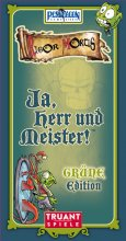 Ja, Herr und Meister - Grüne Edition (DE)