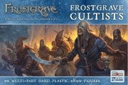 Frostgrave: Cultist