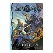 Splittermond: Die Regeln -Softcover (DE)