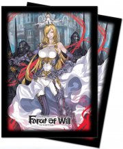 Art-Hüllen Force of Will Valentina Standard Size (65...