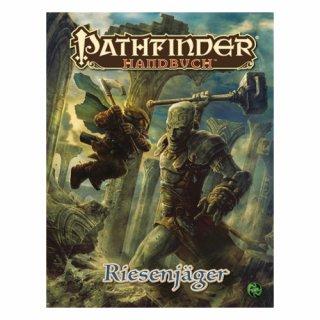 Pathfinder 1. Edition: Handbuch - Riesenjäger (DE)