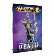Warhammer Age Of Sigmar: Grand Alliance - Death (DE)