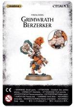 Warhammer Age Of Sigmar: Fyreslayers - Grimwrath Berzerker