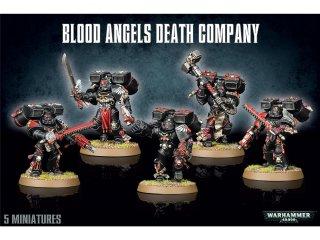 Warhammer 40.000: Blood Angels - Death Company