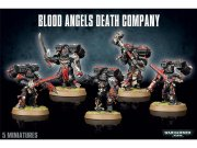 Warhammer 40.000: Blood Angels - Death Company