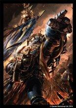 Art-Hüllen Warhammer 40.000: Space Marines Standard...