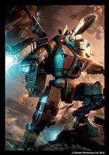 Art-Hüllen Warhammer 40.000: Tau Empire Standard...