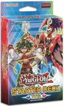 Yu-Gi-Oh: Starter Deck - Yuya (DE)