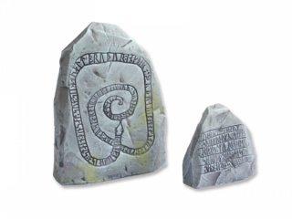 Runensteine - Set 1