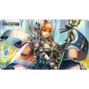 UP - Play Mat - Force of Will - 2016 Limited Independence...