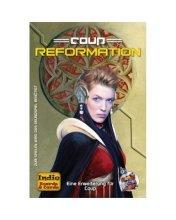 Coup Kartenspiel: Reformation Erweiterung (DE)