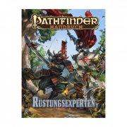 Pathfinder Handbuch - Rüstungsexperten