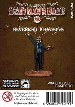 Dead Man`s Hand - Reverend Johnsons