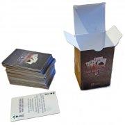 Dead Man`s Hand: Spielkarten (DE)