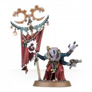 Warhammer 40.000: Acolyte Iconward