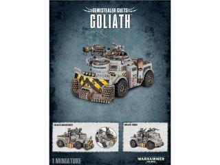 Warhammer 40.000: Genestealer Cults - Goliath