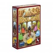 Das Orakel von Delphi (DE)
