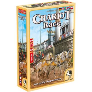 Chariot Race (Multilingual)