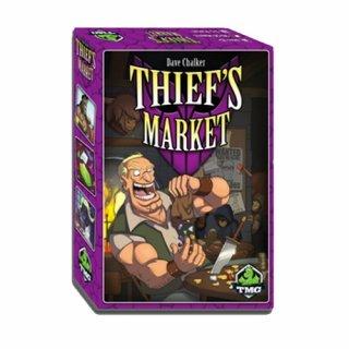 Thief´s Market (EN)