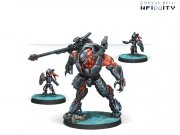 Corvus Belli: Infinity - Overdron Batroids - Combined Army