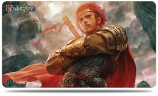 UP - Play Mat - Force of Will - Lapis