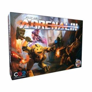 Adrenalin (DE)