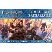 Frostgrave: Barbarians Box (20)