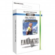 FFTCG - Final Fantasy X Starter Set (DE)