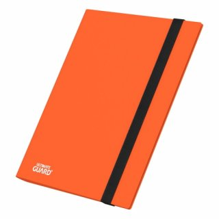 Ultimate Guard: Flexxfolio 360 - 18 Pocket Orange