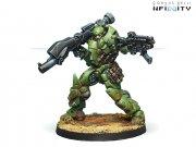 Corvus Belli: Infinity - Heavy Assault Regiment AL FASID