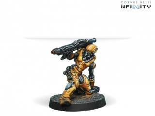 Corvus Belli: Infinity - Wú Ming Assault Corp