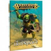 Warhammer Age Of Sigmar: Destruction Battletome -...