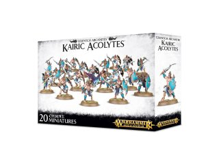 Warhammer Age Of Sigmar: Tzeentch Arcanites - Kairic Acolytes