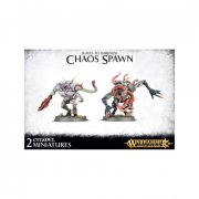 Warhammer Age of Sigmar: Slaves to Darkness - Chaos Spawn