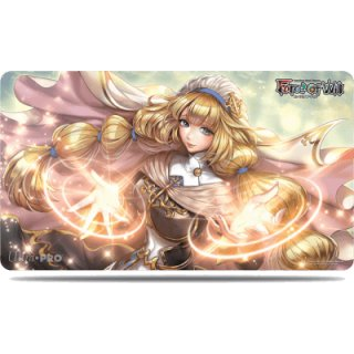 UP - Play Mat - Force of Will - Xmas