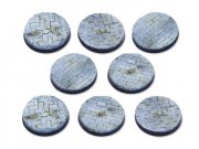 Flagstone Bases 40mm DEAL (8)