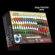 The Army Painter Mega Paint Set 2017