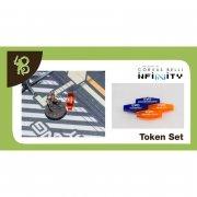 Infinity Tokens: EVO Token Set