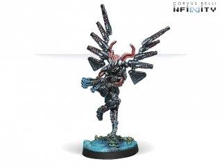 Corvus Belli: Infinity - Fraacta Drop Unit