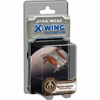 Star Wars: X-Wing Quadjumper Erweiterung-Pack