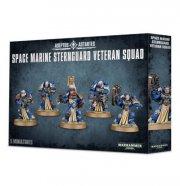 Warhammer 40.000: Adeptus Astartes - Space Marine...