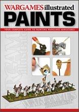 Wargames illustrated Paints