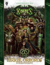 Streitmächte von Hordes: Zirkel Orboros -...