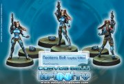Corvus Belli: Infinity - NeoTerra Bolt Cosplay Edition...