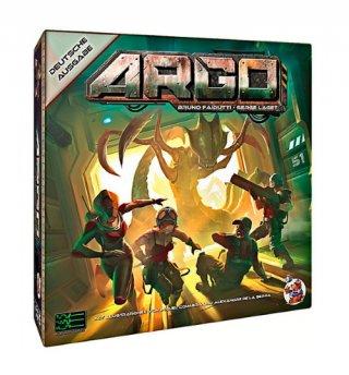 Argo Brettspiel (DE)