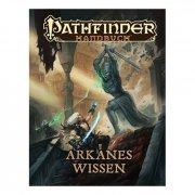 Pathfinder 1. Edition: Handbuch - Arkanes Wissen (DE)