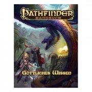 Pathfinder 1. Edition: Handbuch - Göttliches Wissen...