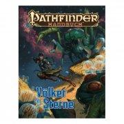 Pathfinder 1. Edition: Handbuch - Völker der Sterne...