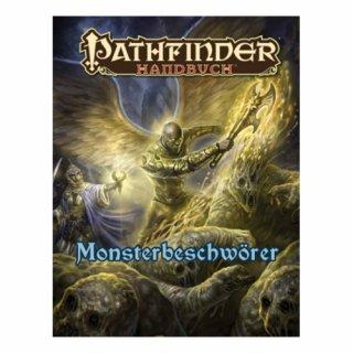Pathfinder 1. Edition: Handbuch - Monsterbeschwörer (DE)